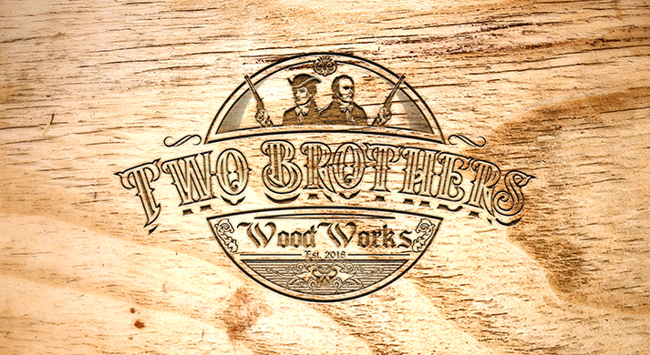 Two Brothers Woodworks