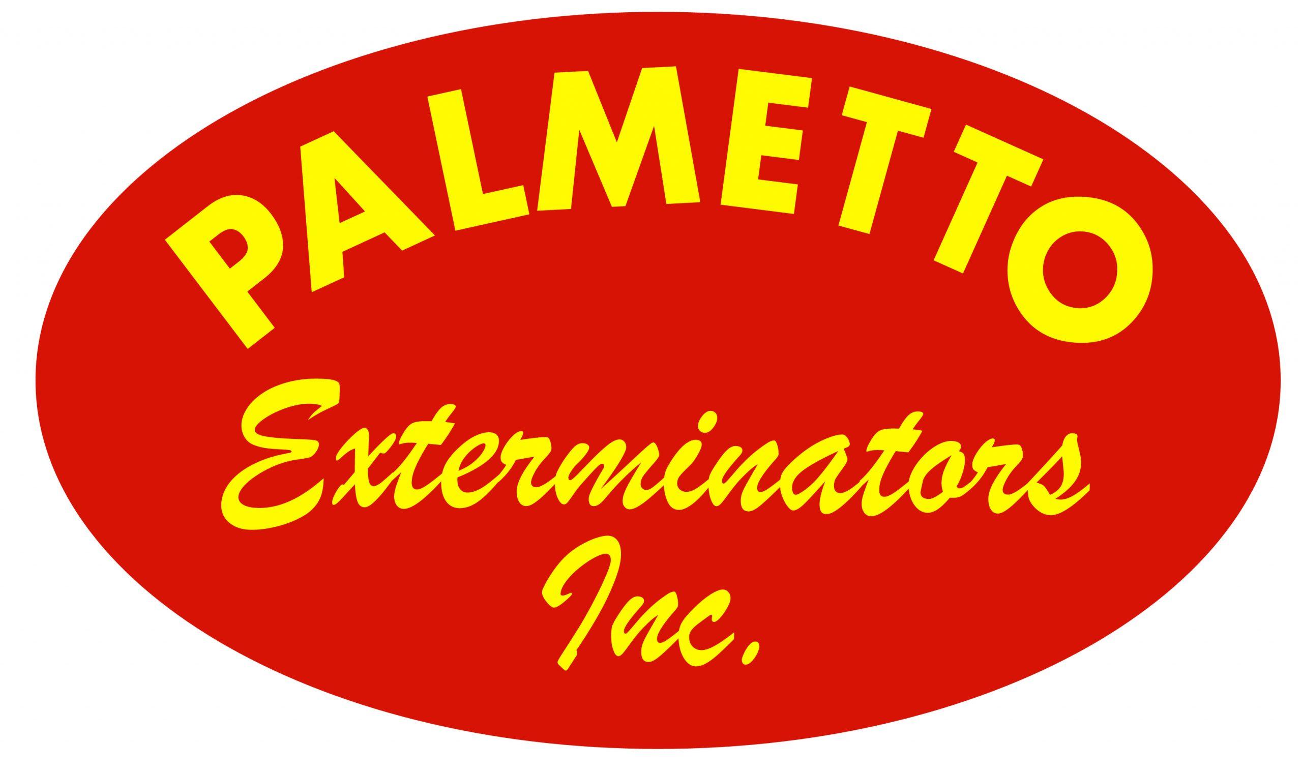 Palmetto Exterminators & Mosquito Control
