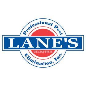 Lanes Professional Pest Elimination