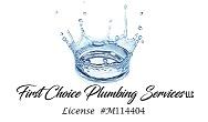 First Choice Plumbing Services, LLC