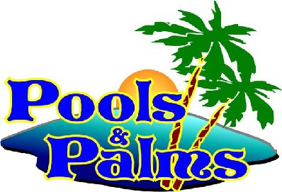 Pools and Palms