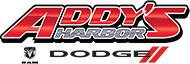 Addy's Harbor Dodge