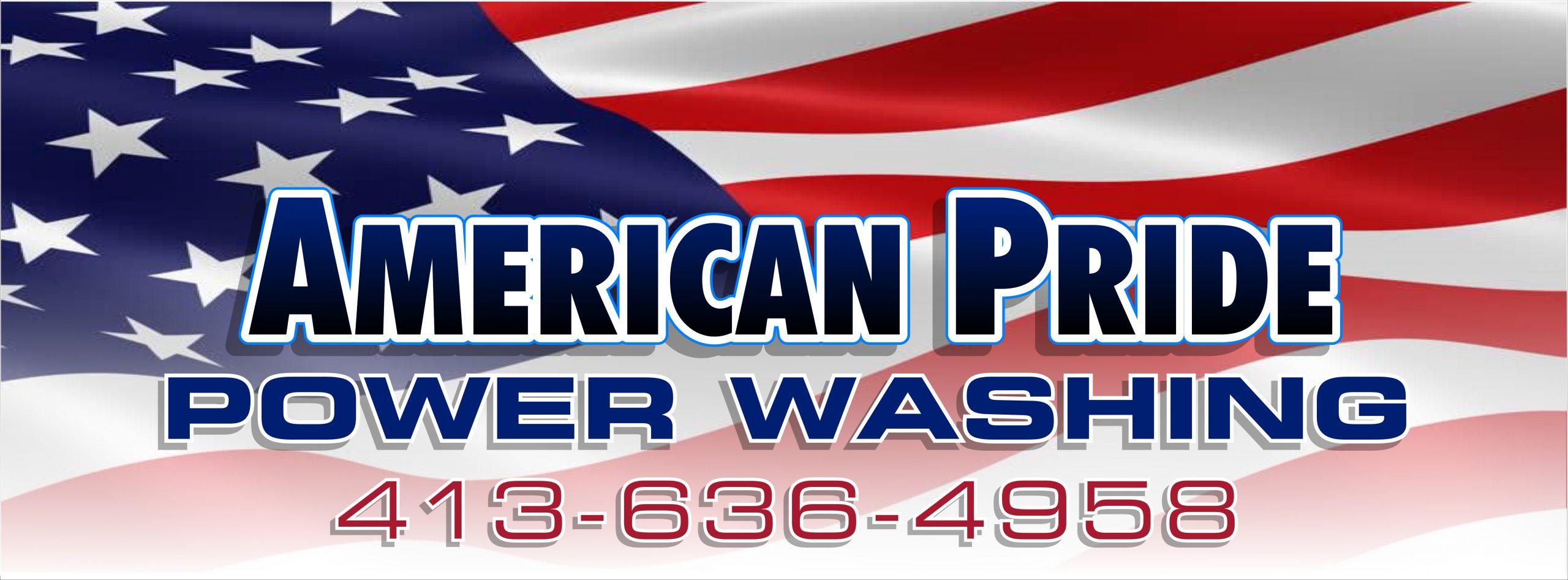 American Pride Power Wash