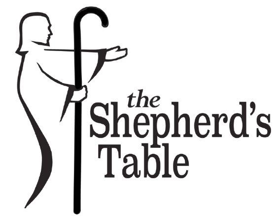 The Shepherd's Table