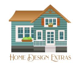 Home Design Extras