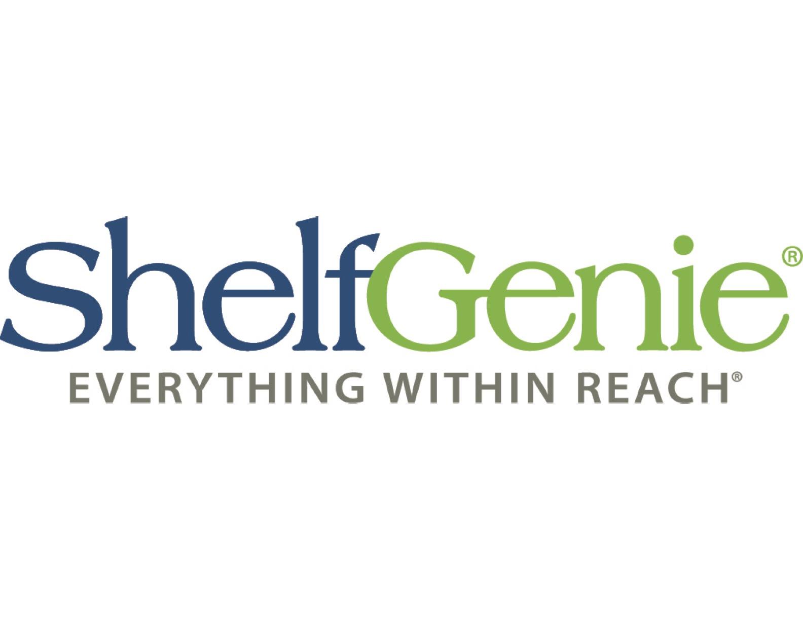 Shelf Genie
